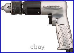 Ingersoll-Rand 7803RA Heavy Duty 1/2-Inch Reversible Pnuematic Drill