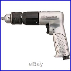 Ingersoll-Rand 7803RA Heavy Duty 1/2-Inch Reversible Pnuematic Drill