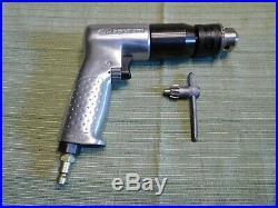 Ingersoll-Rand 7803RA IR7803RA 1/2 Reversible Air Drill Used Pneumatic