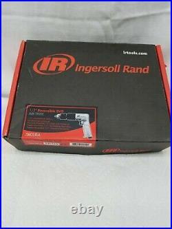 Ingersoll Rand 7803ra 1/2 Reversible Pneumatic Air Drill Ir7803