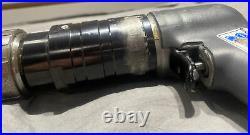 Ingersoll Rand 7AQST8 Pistol Grip Pneumatic Drill, 1/2 Chuck, 90PSI, 600RPM