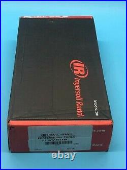Ingersoll Rand 7AQST8 Pistol Style Keyed Air Drill, 1/2 Chuck, 90PSI, 0.75HP