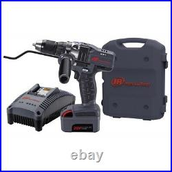 Ingersoll Rand D5140-K1 IQV20 1/2 Drive Cordless Drill Kit with 1 Battery