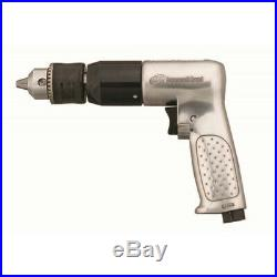 Ingersoll Rand Heavy-Duty 1/2 in. Reversible Air Drill 7803RA New