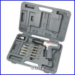 Ingersoll Rand IRT118MAXK Long Barrel Air Hammer Kit Low Vibration
