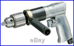 Ingersoll Rand IR 1/2 Heavy Duty Reversible Air Drill 7803RA
