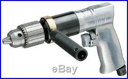 Ingersoll Rand IR 1/2 Heavy Duty Reversible Air Drill 7803RA