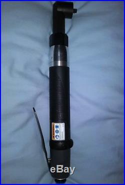 Ingersoll Rand QA1L08S4LD Angle Adjustable Shut-Off Nutrunner. Brand New