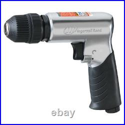 Ingersoll Rand Reversible Air Drill-3/8in #7811G