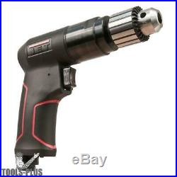 JET 505620 R12 3/8 Reversible Drill New