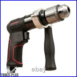 JET 505621 1/2 Composite Reversible Air Drill New