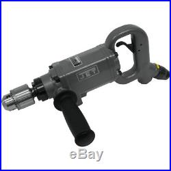 JET 550670 1/2 Industrial Air Drill New