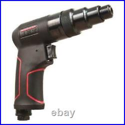 JET JAT-661 PneumaticR12 Comp Screwdriver, 1800Rpm