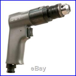 Jet-505600 R6 JAT-600 3/8In Reversible Drill