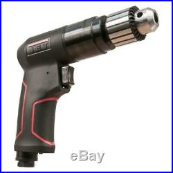 Jet-505620 R12 JAT-620 3/8In Composite Reversible Drill