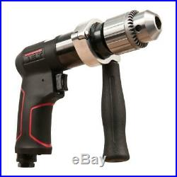 Jet-505621 R12 JAT-621 1/2In Composite Reversible Drill