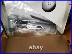 Jsm-709r 1500rpm Reversible Angle Drill New Made In Taiwan