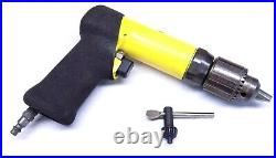 Lightly Used Snap On 1/2 High Torque Reversible Drill Aircraft Tool