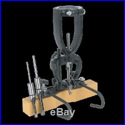 MA10 Sealey Wood Mortising Attachment 40-65mm with Chisels Pillar Drills