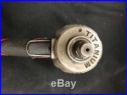MAC TOOLS Impact Wrench AWP050