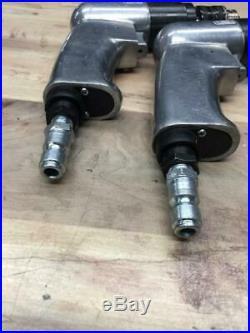 MAC Tools AD540 AD590 Pneumatic Reversible Air Drill Combo 3/8 1/2