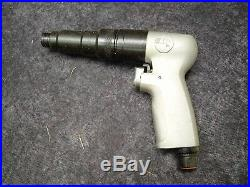 Master Power 2471 / 1800RPM Air Screwdriver with Reversible Clutch