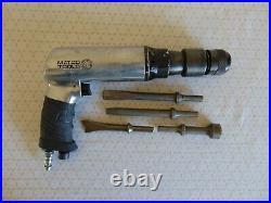 Matco MTCR2 Long Barrel Air Hammer & Chisels