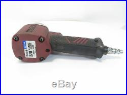 Matco Tools MT2738 3/8 Pneumatic Stubby Impact Wrench