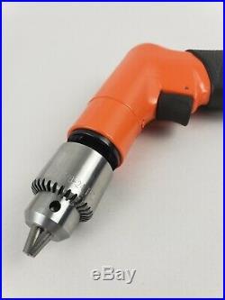 Mini Air Palm Drill 1/4 Aircraft Tool 3600Rpm