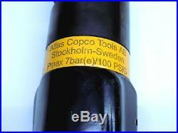 Mint Atlas Copco 1/2 Hi Torque Drill Aircraft Tool