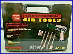 NAPA Professional Air Hammer Variable Speed Air Hammer Variable 90 Psi NEW