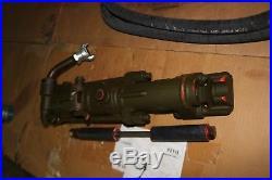 NEW Chicago Utica Pneumatic Rock Drill CP-0069L Rockdrill Sinker Drill NEW