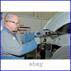 NEW Genuine Draper 14266 Expert Composite Body Reversible Air Drill 13mm Keyless