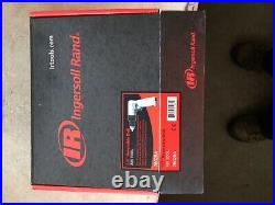 NEW Ingersoll rand reversible 3/8 air drill