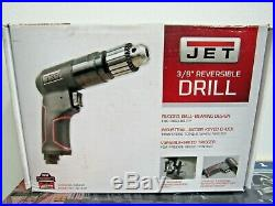 NEW Jet 3/8 Reversible Drill JAT-620 FREE Shipping