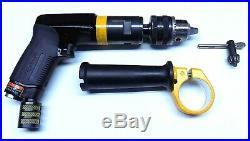 Near Mint Atlas Copco 1/2 Hi Torque Drill Aircraft Tool
