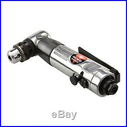 Neiko Tool 30084AA Drive Reversible Angle Head Air Drill, 3/8
