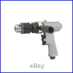 New Air Drill Gun Type UD-601CG Exhaust Pneumatic RPM 800