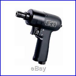 New Air Impact Driver UD-8P Rear Exhaust Pin Hammer 9,5000 RPM