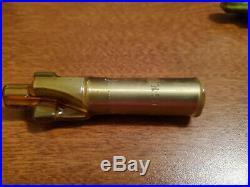 New Scientific Cutting Tools Ms16142-3r Port Tool 3/8-24