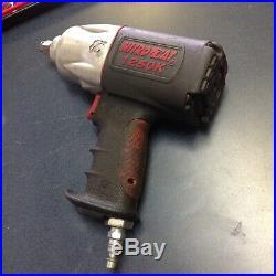 Nitro Cat 1250k Air Hammer Tools-air