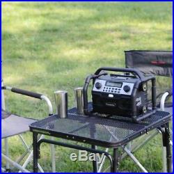 Panasonic Charging Radio & Wireless Speaker Dual 14.4V / 18V EZ37A2 + EZ9L45ST