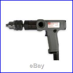 Perceuse pistolet pneumatique 16 mm 950 tr/min RED ROOSTER RRI-2116P
