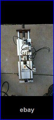 Phneumatic Air Drill