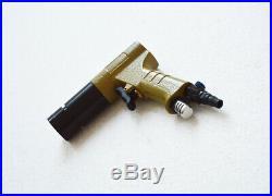 Pistol Type Air Drill Reversible Self-locking Pneumatic Tool Hose 3/8 Rivet Nut