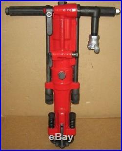 Pneumatic Air Rock Drill Gardner Denver S55 Rockdrill 78314