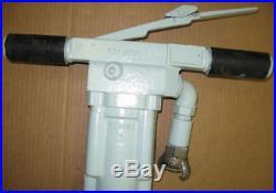 Pneumatic Air Rock Drill Sullair MRD-30 Rockdrill