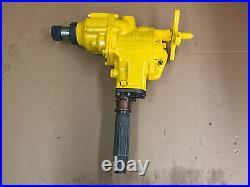 Pneumatic Drill Motor Ingersoll Rand IR-44SM Heavy Duty Boring Unit