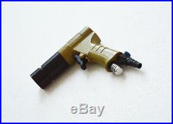 Pneumatic Pistol Type Air Drill Reversible Self-locking Hose 3/8 Rivet Nut