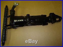 Pneumatic Rock Drill Atlas Copco RH 658 5L 1414 Demo Tool